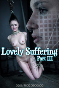 Lovely Suffering: Part 3