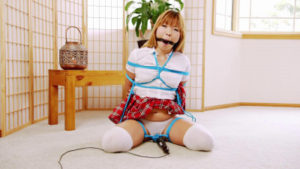 Mina Schoolgirl Uniform Doxy Fun (2018)