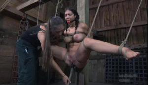 HardTied 2009 (18 scenes)