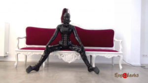 KinkyStyle & RopeMarks & RubberRestrained Latex Video Pack
