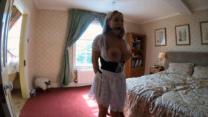 Hannah Claydon Ariel Anderssen A New Position For Maid Hannah