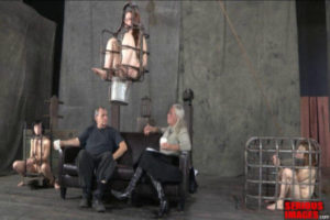 Seriousimages  Bondage BDSM Pack 2012 - Pt 1