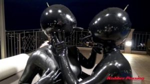 Rubber-Passion Video Update Pack 2017-2018 Nov-Jan 720p