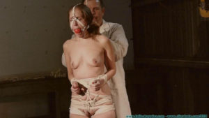 Cruel Bondage Girls Bdsm Videos Pack part 43