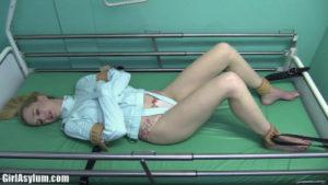 Girl Asylum Part.3 HD1080p