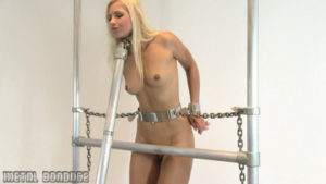 The Best Gold Bdsm Metalbondage Collection part 2