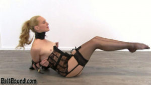Ariel Anderssen – elbow spreader bar