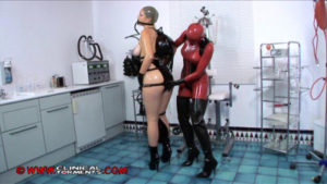 The Bdsm sex movies pack ClinicalTorments part 6