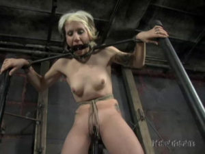 Infernal Restraints Perfect Vip Gold Sweet Beautifull Collection. Part 5.