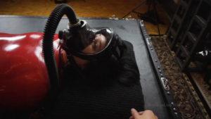 Vacuum Sack Bc, Elise Graves Bondage Liberation
